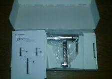 NEWFORM/ERGO 65810 CH, SINGLE LEVER BASIN MIXER W/POP-UP DRAIN, CHROME,FREE SHIP