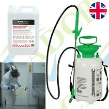 More details for disinfectant 99.9% portable 5l pressure sprayer set for all applications