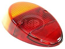 Volkswagen Bug Euro Tail Light Lens 1962-1967 VW Beetle AC945106 Air Cooled