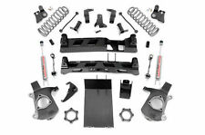 "Chevy GMC Tahoe Yukon 6"" Suspension Lift Kit w/ N3 Shocks 2000-2006"