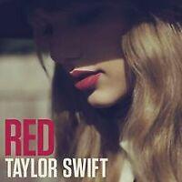 Red von Swift,Taylor | CD | Zustand gut
