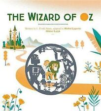 The Wizard of Oz by Baum, L. Frank -Hcover