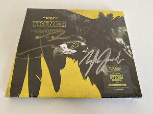 Twenty One Pilots TRENCH Signed Album BRAND NEW & SEALED