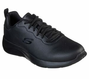 Skechers Sport Mens DYNAMIGHT 2.0 EAZY VIBEZ Sneakers Men Schwarz