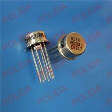 1PCS OP AMP IC BURR-BROWN/BB/TI TO-99 ( CAN-8 ) OPA627BM