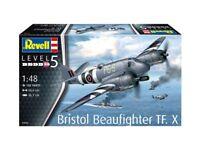 Revell 03943 - 1/48 Bristol Beaufighter TF.X - Neu
