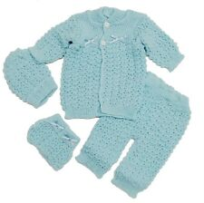 Baby Sweater Sets In Boys Outfits Sets Newborn 5t Ebay