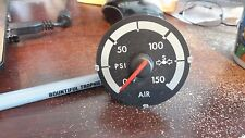 "NEW OEM 2311610011S VDO 2"" AIR PRESSURE GAUGE 2-311-610-011S 1st class free ship"