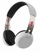 Casque Bluetooth 4.1 Skullcandy Grind White/black/redskullcandy