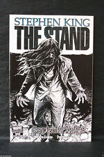 THE STAND CAPTAIN TRIPS 1 Stephen King LTD ED SKETCH VARIANT RETAIL INCENTIVE