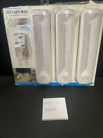 GE Wireless Remote LED light Bars Soft white  50 ft Signal range Missing Remote