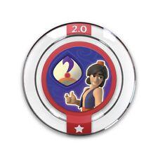 Disney Infinity 2.0 Disney Originals Aladdin Rags to Riches Ability Power Disc