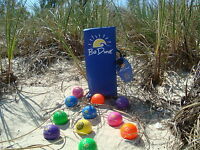 Bocce Beach Game - BaDune - Summer Early Bird Special