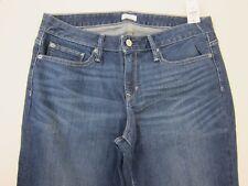 GAP Women's Long and Lean Tall Jeans 31 Tall Dark Wash  NWT