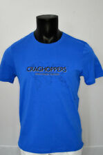 Vêtements de randonnée bleus Craghoppers pour homme