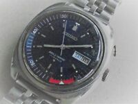 Vintage Gents Seiko Bell Matic Automatic watch