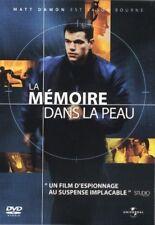 La Mémoire dans la Peau (The Bourne Identity) - DVD