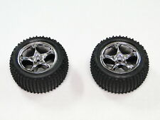 NEW TRAXXAS BANDIT Wheels & Tires Rear RB14