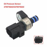 OEM Genuine Fuel Transmission Line Pressure Sensor Transducer 4799758AD for Jeep