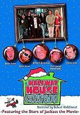 A Halfway House Christmas (DVD, 2008) - Sealed