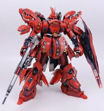 JG Hobby 1/100 MB Metal Build SAZABI Gundam KA Ver. New