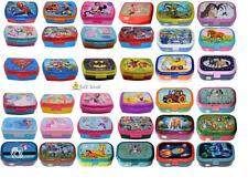 Disney Brotdose Brotbüchse Kinder Lunchbox Schule Kindergarten Kita Lutz Mauder