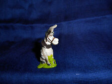 DONKEY Figure Harness SHREK 4 Small Plastic Figurine KINDER SURPRISE DreamWorks