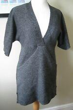 Zara knit tunic dress Small great for layering