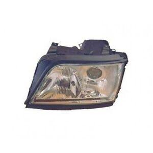 AUDI A6 C4 1994 - 1997 Front Left Headlight Lamp