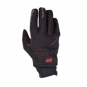 Bellwether Shield Full-finger Cycling Gloves Black Large