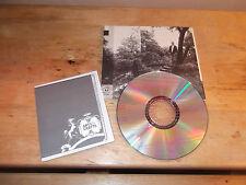 """TIMBER TIMBRE """"SAME"""" CD AIR&CRAFT CANADA 2009 - DIGIPACK"""