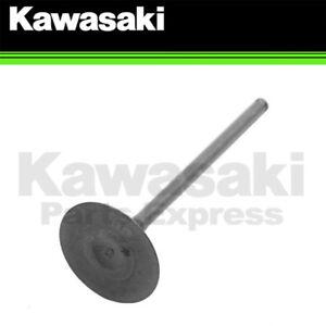 NEW 2006 - 2018 GENUINE KAWASAKI CONCOURS 14 NINJA ZX-14 INTAKE VALVE 12004-0020