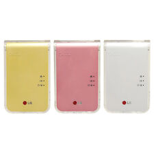Kamera Pocket photo 3.0 (PD239) Transparent Acrylic Case