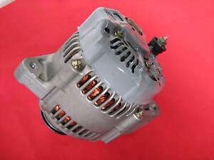 1998 Toyota Land Cruiser  8 Cylinder 4.7 Liter Engine 90AMP Alternator