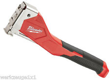 Milwaukee Hefthammer Tacker Arrow T50 Novus Typ 11G Rapid 11  48-22-1020 Klammer