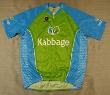 Men's Pactimo 3/4-zip S/S Cycling Jersey Kabbage Medium M