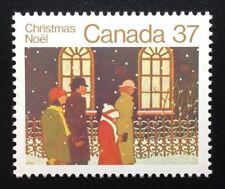 Canada #1005 MNH, Christmas Stamp 1983