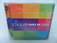 Various Artists : Club Mix 99 CD
