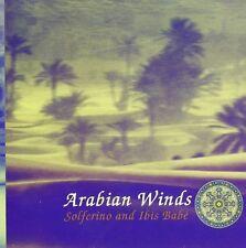 Arabian Winds - Solférino And Ibis Bébé