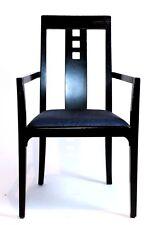 Art Nouveau Secessionist Charles Mackinthos Thonet 676 Pf Bentwood Armchair