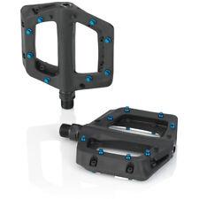XLC Plattform-Pedal PD-M23 schwarz blau Fahrrad