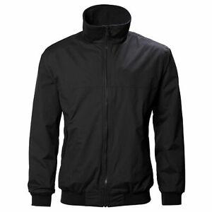Musto Classic Snug Blouson Jacket 80667/991 Black NEW