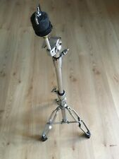 Pearl Crash/Ride Straight Cymbal Stand Double-Braced Heavy Duty