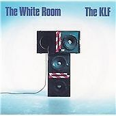 The KLF - White Room/Justified & Ancient 2-CD NEW MINT SEALED CANADIAN PRESSING