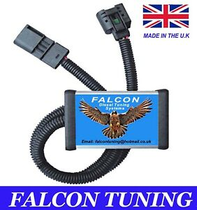 Diesel Tuning Boxes for  ALFA ROMEO Common Rail Engines Please send number plate