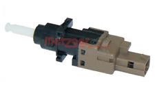 METZGER 0911035 Schalter, Kupplungsbetätigung (GRA) für ABARTH ALFA ROMEO