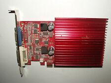 Palit NVIDIA GeForce 8400gs, 512mb ddr2, ne28400sh0856, PCI-e x16, DVI, VGA