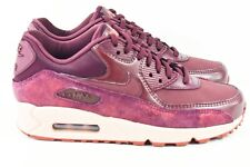 Nike Air Max 90 Burgundy In Women's Athletic Shoes for sale
