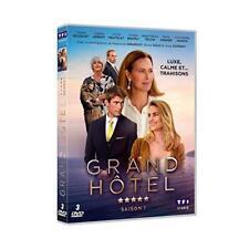 Grand Hôtel - DVD