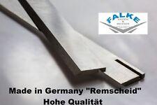 6 HSS Hobelmesser METABO HC 260 C/M/K